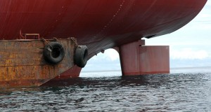 corruption during hull inspection in venezuela