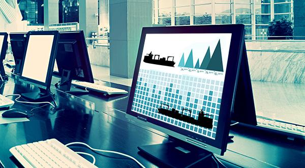 digitalisation in maritime