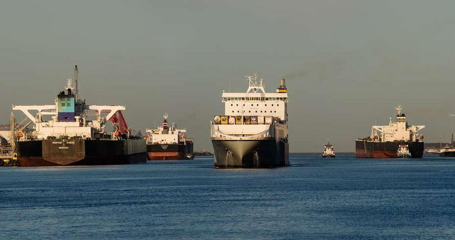 port of rotterdam dues