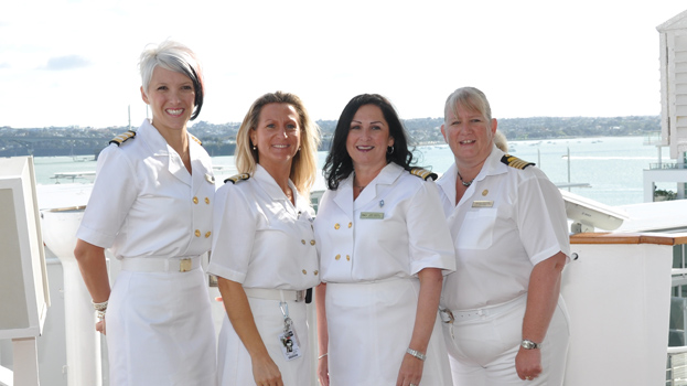 Imo Chief Industry Needs More Women Safety4sea