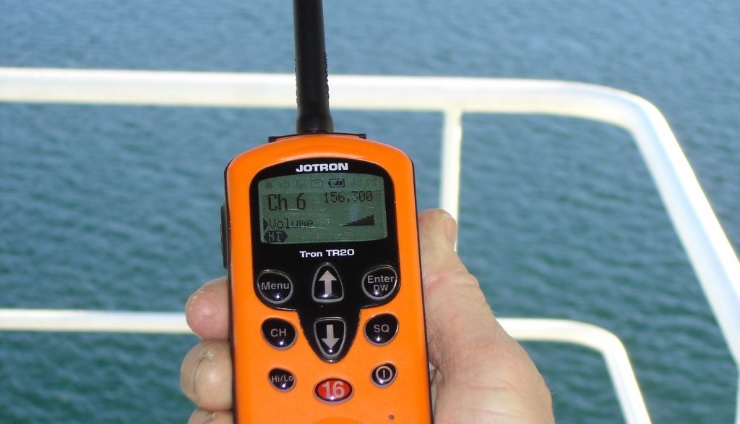 important changes to vhf channels safety4sea