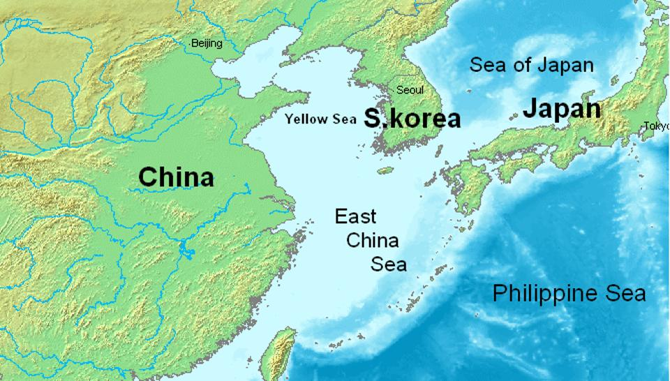 Liberia issues precautions when navigating in East China Sea